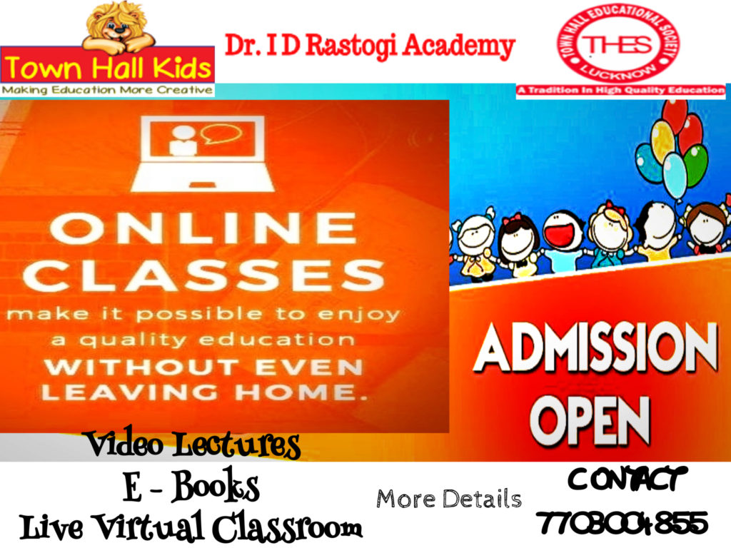 Best Play School in Lucknow 1